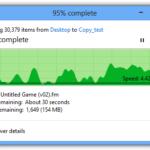 15 бесплатных инструментов для копирования файлов, протестированных на самую быструю скорость передачи