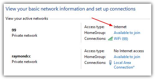 активный интернет-адаптер