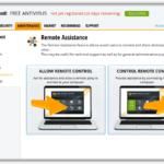 Топ-8 программного обеспечения для удаленного доступа для обеспечения онлайн-поддержки