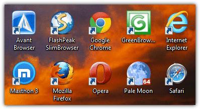 тест памяти браузера и процессора