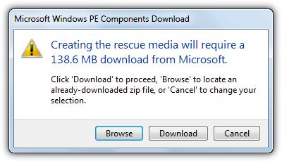 скачать macrium Windows pe файлы