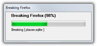 Взлом Firefox