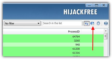 HiJackFree Online Анализ
