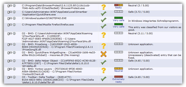 hijackthis.de анализатор лог файлов