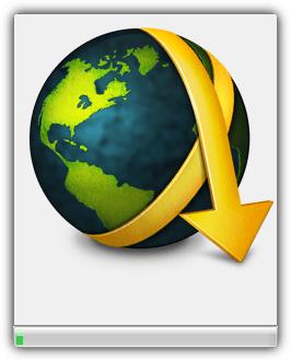 заставка jdownloader