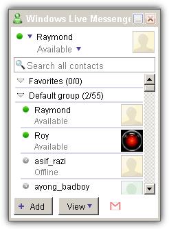 """ILoveIM """"src ="""" https://img.raymond.cc/images/ILoveIM.png """"/></p> <p>ILoveIM – еще один веб-мессенджер, который существует уже несколько лет. Поддерживается большинство основных сетей обмена сообщениями, но нам не понравилось, что в верхней части шаблона размещена реклама, которая слегка толкает контакты вниз. Тем не менее, это все еще очень хороший веб-мессенджер с поддержкой видео / аудио звонков.</p> <p><strong>Посетите ILoveIM</strong></p> <p>6. <strong>Кару Ларк</strong></p> <p><img width="""