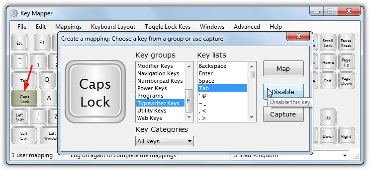 составитель ключей