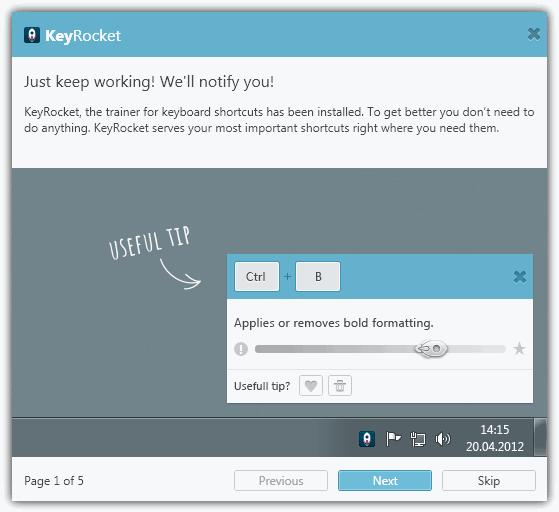 KeyRocket