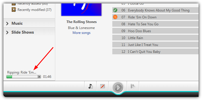 копировать диск