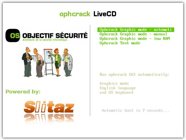 """ophcrack """"src ="""" https://img.raymond.cc/blog/wp-content/uploads/2006/11/ophcrack-2.png """"/></p> <p>Программа Ophcrack доступна либо в установщике Windows (или Linux), либо в загружаемом ISO-образе LiveCD на основе Linux, который вы можете просто записать на CD и загрузить с него. Существуют отдельные ISO-образы Windows XP и Vista / 7, и они не являются взаимозаменяемыми из-за того, что разные версии Windows хранят свои пароли для входа в систему. XP использует LM-хэши для своих паролей, Vista и 7 используют NT-хэши, которые намного более безопасны и, как следствие, намного сложнее взломать. 2 ISO / ISO изображения на сайте уже содержат бесплатные радужные таблицы и готовы к работе.</p> <p>Здесь мы просто сконцентрируемся на версии LiveCD, поскольку она наиболее полезна и не требует доступа к системе через другую учетную запись. Использование Ophcrack на самом деле очень просто, и большинству пользователей приходится нажимать максимум 1 или 2 клавиши, чтобы получить результат. Все, что вам нужно знать, это как записать ISO-образ на CD, а затем загрузить с него.</p> <p><img width="""