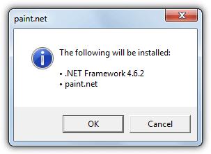 "краска .net автоинсталляция .net framework ""width ="" 303"