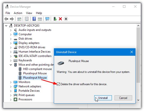 """удалить драйвер множественного ввода """"width ="""" 596"""