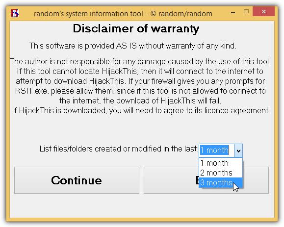 RANDOMS системный информационный инструмент