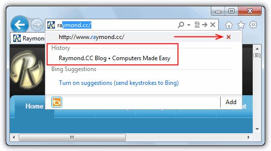 История Internet Explorer