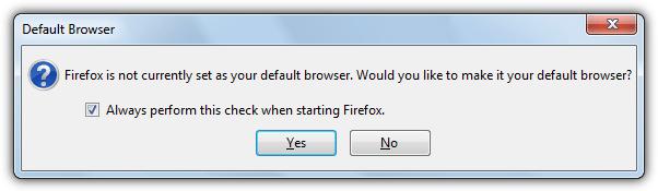 сбросить в браузер по умолчанию