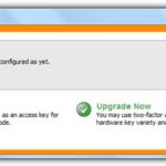 Войти в Windows с помощью USB-накопителя без ввода пароля