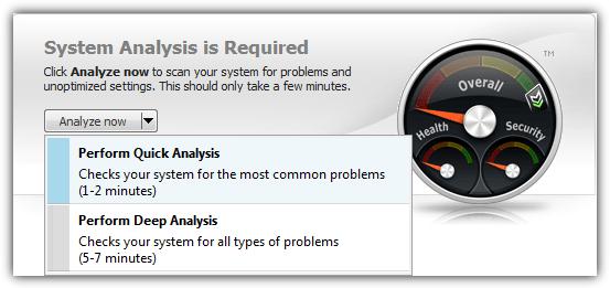системный механический анализ