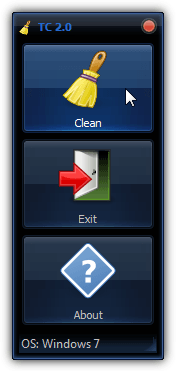 """очиститель лотка 2 пользовательский интерфейс """"width ="""" 176"""