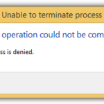 Невозможно удаленно управлять или настраивать Kaspersky с помощью ПО для удаленного доступа