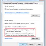 Параллельный RDP Patcher включает удаленный рабочий стол в Windows 7 Home Premium