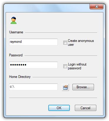 Xlight Создать пользователя