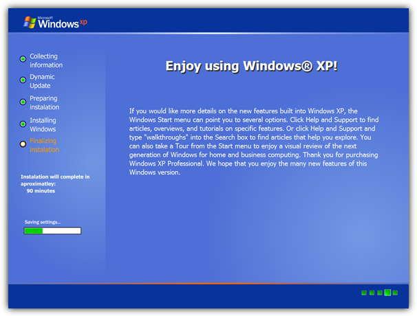 Установить симулятор Windows
